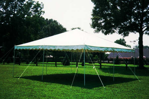 Canopy rentals in Huntington WV