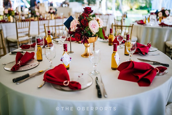Event Rental Catalog in the Huntington-Ashland Metro Area