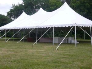 Where to find CENTURY MATE TENT in Huntington