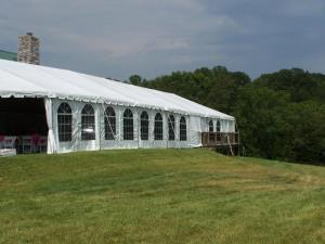 Where to find FRAME TENT in Huntington