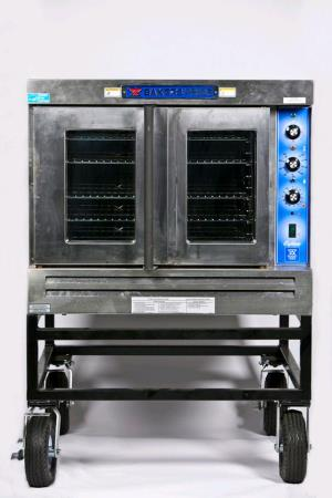 Where to find OVEN, CONVECTION-PROPANE in Huntington