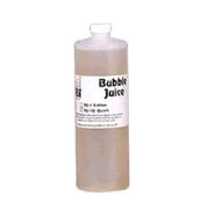Where to rent BUBBLE JUICE 1qt.  32oz in Charleston West Virginia, Summit KY, Ashland KY, Huntington WV, and Portsmouth OH