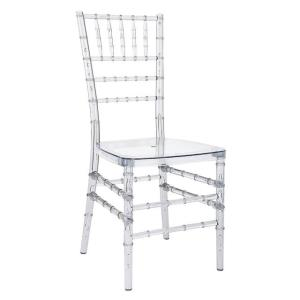 Where to rent CHAIR CHIAVARI ACRYLIC in Charleston West Virginia, Summit KY, Ashland KY, Huntington WV, and Portsmouth OH