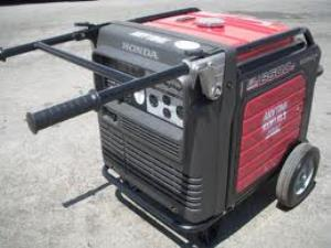 Where to rent GENERATOR 6500 WATT in Charleston West Virginia, Summit KY, Ashland KY, Huntington WV, and Portsmouth OH