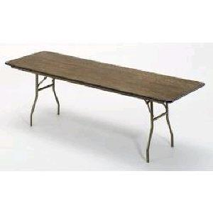 Where to find TABLE BANQ,6-FTx24 ADJ TO 40 in Huntington