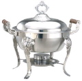 Rental store for CHAFING DISH 6-QT RD SS in Huntington WV