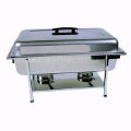 Rental store for BUFFET CHAFER 7QT CONT SS in Huntington WV