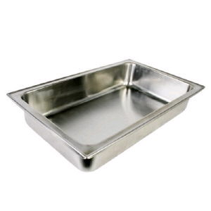 Where to rent BUFFET CHAFER INSERT 1-PAN XXX in Charleston West Virginia, Summit KY, Ashland KY, Huntington WV, and Portsmouth OH