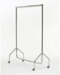 Rental store for COAT RACK CHROME 4 FT. in Huntington WV