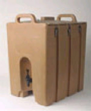 Where to find THERMOVAT TAN 5 GAL in Huntington