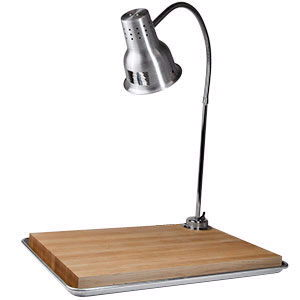 Where to find CUT BOARD 16 x24 w LAMP in Huntington
