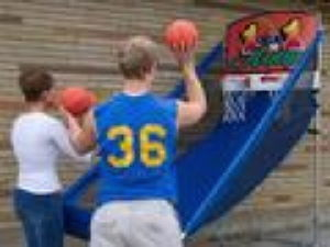 Where to rent ELECTRONIC BASKETBALL in Charleston West Virginia, Summit KY, Ashland KY, Huntington WV, and Portsmouth OH