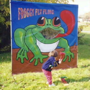 Where to rent FROGGY FLING in Charleston West Virginia, Summit KY, Ashland KY, Huntington WV, and Portsmouth OH