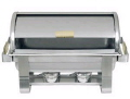 Rental store for BUFFET CHAFER 8QT ROLL TOP in Huntington WV