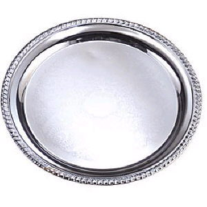 Where to find TRAY CHROME-PLATE 14  RD in Huntington
