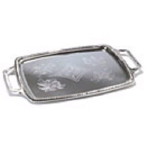 Where to find TRAY CHROME-PLATE 19.5  W HNDL in Huntington