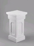 Rental store for COLONNADE BALUSTRADE PEDESTAL in Huntington WV