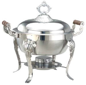 Where to find STAINLESS SOUP TUREEN, 5-qt. in Huntington