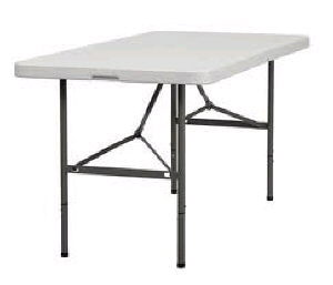 Where to find TABLE COMMERCIALITE 4-FT in Huntington