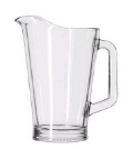 Rental store for PITCHER WATER GLASS 60 OZ in Huntington WV