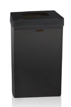 Where to rent TRASH BOX, BLACK in Charleston West Virginia, Summit KY, Ashland KY, Huntington WV, and Portsmouth OH