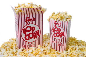 Where to find POPCORN ACCESSORIES in Huntington