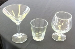 Where to find COCKTAIL GLASSES in Huntington