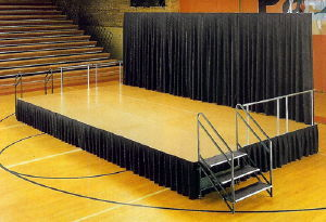 Where to find STAGES-CALL FOR PRICES in Huntington