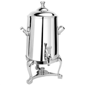 Where to rent STAINLESS COFFEE SERVER 3-GAL in Charleston West Virginia, Summit KY, Ashland KY, Huntington WV, and Portsmouth OH