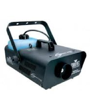 Where to find FOG MACHINE HURRICANE 1300 in Huntington
