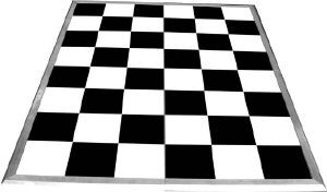 Where to find DANCE FLOOR BLACK AND WHITE 3  X 4 in Huntington