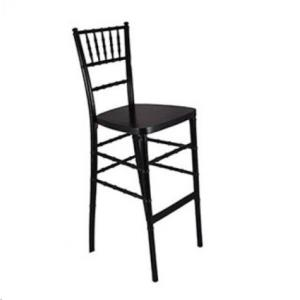 Where to rent CHAIRS STOOL CHIAVARI BLACK in Charleston West Virginia, Summit KY, Ashland KY, Huntington WV, and Portsmouth OH