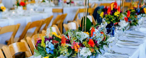 Event Rentals in Huntington